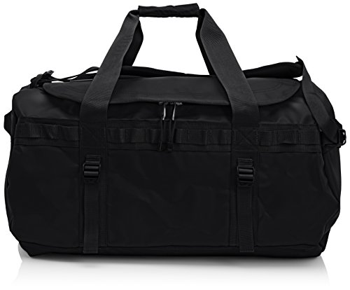 The North Face,Borsa da viaggio BASE CAMP, Nero (tnf black), 71x41x41 cm