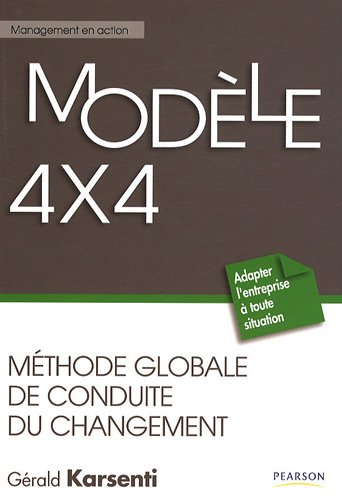 Modèle 4X4