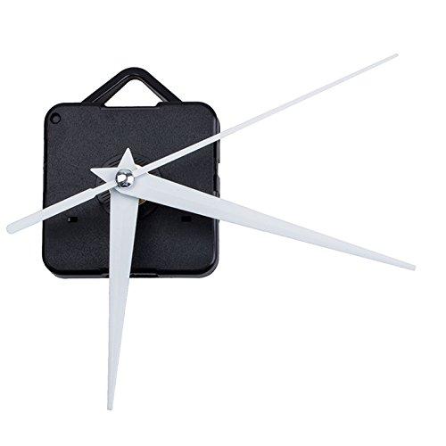 Uhrwerk Wanduhr Mechanismus Basteln Teile mit 3 Zeiger