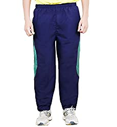Akash Men,s Sports Wear Lower _ Blue