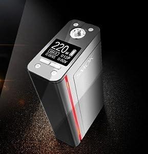 Smok XCube Ultra 220W TC Box Mod Akkuträger