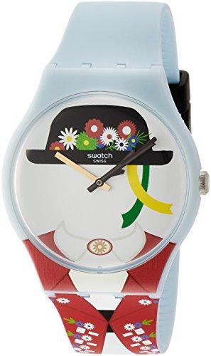Orologio Uomo Swatch SUOL103