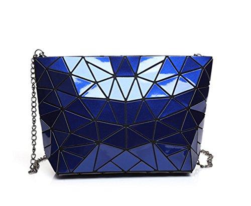 Flada , Damen Tote-Tasche blau blau M -