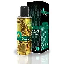 Emeveta Bio Plus Hair Oil 17 Ingredients Bhringraj Almond Coconut Brahmi Amla For Hair Growth 200 Ml