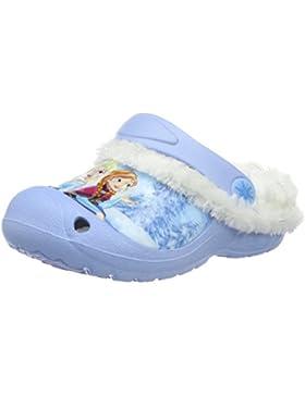 Die Eiskönigin Mädchen Girls Kids Clog Sandals and Mules