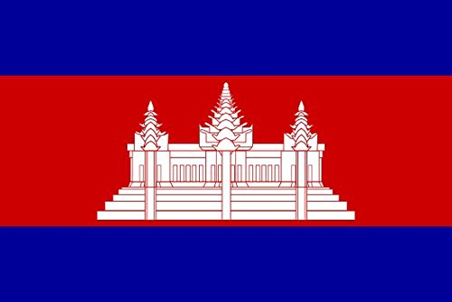 cambodge-drapeau-5-ft-x-3-ft-grand-100-polyester-oeillets-metal-cousus-double