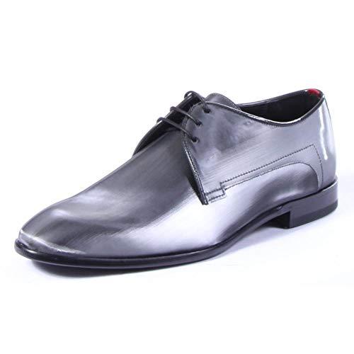 BOSS Hugo Appeal_Derb_met - Chaussures Habillã©ES Hommes Chaussures