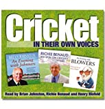 Cricket In Their Own Voices