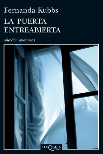 La puerta entreabierta (Volumen independiente nº 1) por Fernanda Kubbs