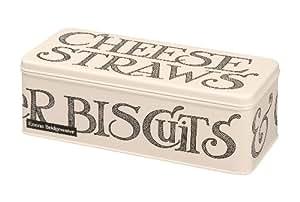Emma Bridgewater Toast & Marmalade RECTANGULAR CRACKER TIN, Various
