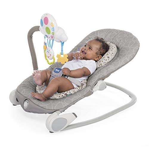 Chicco Balloon Baby Bouncer Mirage Best Price and Cheapest