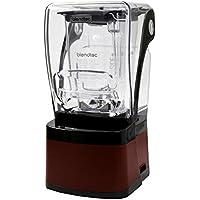Blendtec p800d4612 de EU Professional 800 de alto rendimiento Licuadora/Blender, 2.66 L,