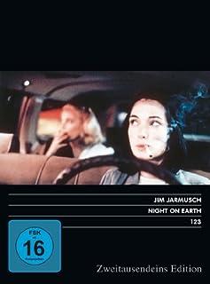 Night on Earth. Zweitausendeins Edition Film 123
