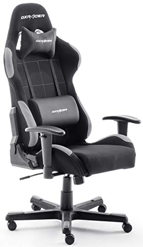 Fauteuil gamer DX Racer Rosa Lund