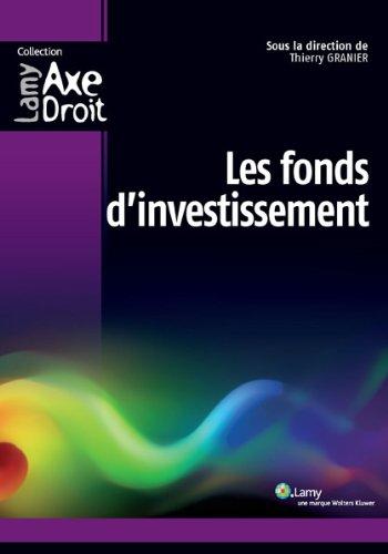 Les fonds d'investissement