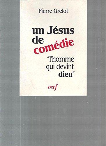Un Jésus de comédie