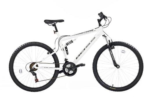 Boss Astro Mens\' Mountain Bike White, 26\