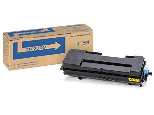 Preisvergleich Produktbild Kyocera 1T02P70NL0 TK-7300 Tonerkartusche 15.000 Seiten schwarz