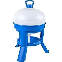 COPELE 30271 Bebedero, 20 litros, Azul