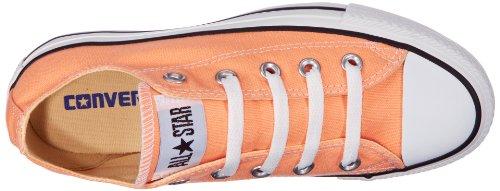 Converse Ctas Core Ox, Baskets mode mixte adulte Orange (Orange Pale)