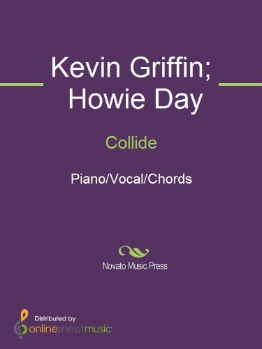 Collide Ebook Howie Day Kevin Griffin Amazon Kindle Store