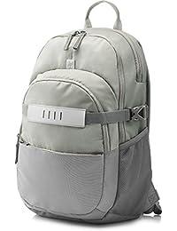 HP T0E29AA 15.6-inch Explorer Laptop Backpack (Gray)
