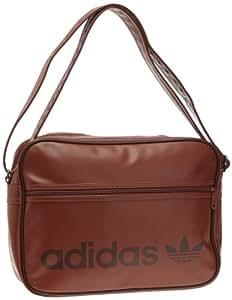 Adidas Originals Adicolor Airliner Messenger Bag 38 Cm, G84780 Marron