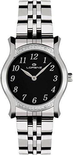 Lorenz 027173BB Reloj de pulsera para mujer