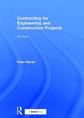 contracting-for-engineering-and-construction-projects