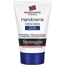 Neutrogena Crema de Manos con Perfume - 50 ml