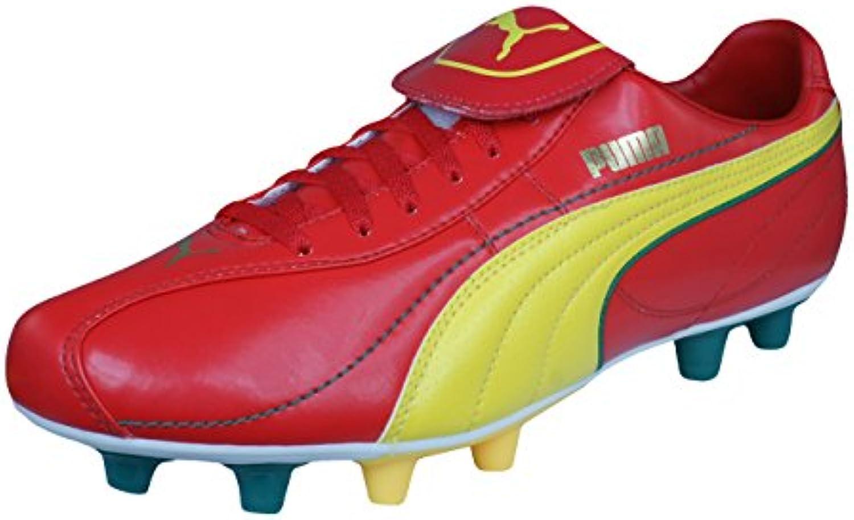 Puma Esito XL i FG Hombre Botas de fútbol