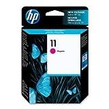 HP C4837A Ink Magenta HP11 2 St.