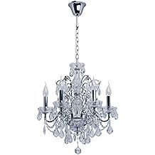 Amazonfr Suspension Luminaire Baroque