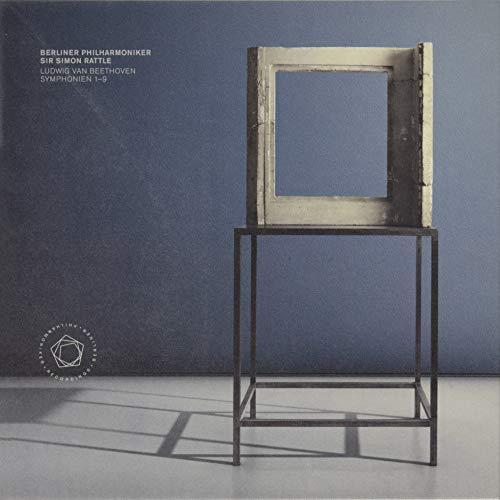 Symphonien 1-9 [Vinyl LP]