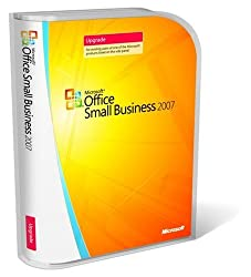 Microsoft Office 2007 Small Business Edition (Upgrade) (Pc)