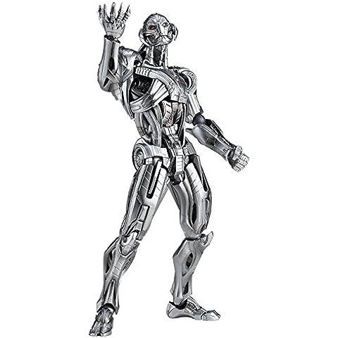 figura compleja pelicula ribonucleico Ultron Urutoron aproximadamente 170 mm ABS y PVC pintado de figuras de accioen Revoltech