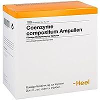 Coenzyme compositum Ampullen 100 stk preisvergleich bei billige-tabletten.eu