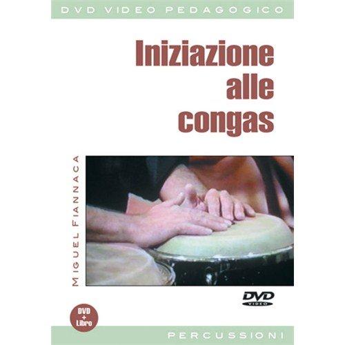 Iniziazione Alle Congas [DVD]