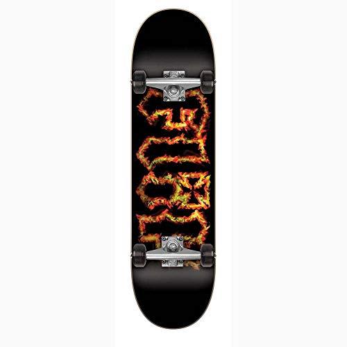 Flip Komplettboard: HKD Fuego 8.0