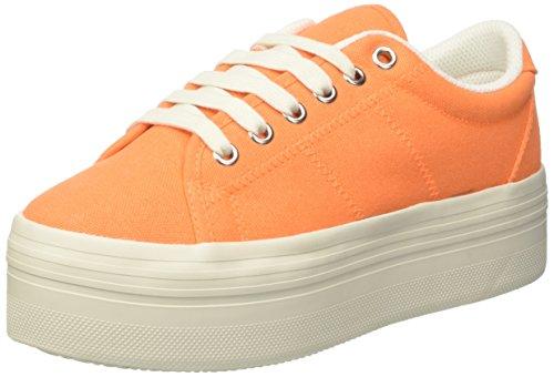 sports shoes 3776d 4f488 Jeffrey Campbell ZOMG, Scarpe Indoor Multisport Donna, Arancione, 37 EU