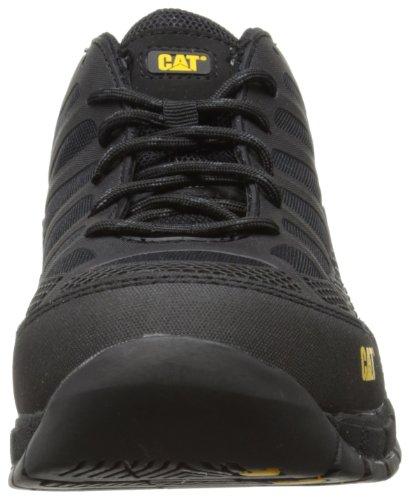 Caterpillar Streamline Ct S1p, Bottes Pour Homme Noir (noir)