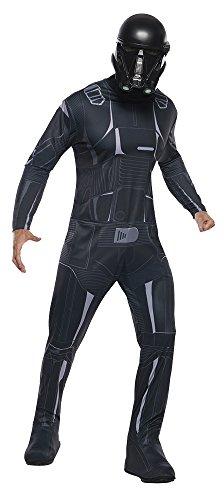 Star Wars: Rogue One Adult Men's Shadow Trooper Fancy dress costume - Trooper Kostüm Shadow