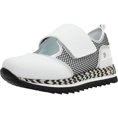 Sport scarpe per le donne, colore Bianco , marca GIOSEPPO, modello Sport Scarpe Per Le Donne GIOSEPPO VENOM Bianco bianca