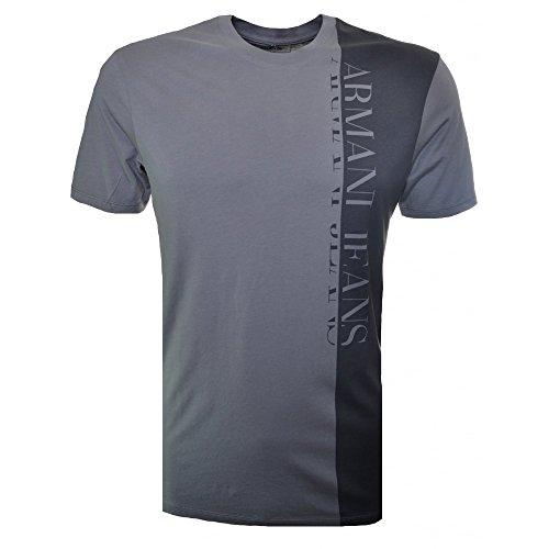 armani-jeans-pannello-t-shirt-xl-grigio
