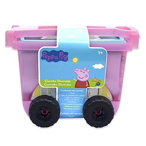 Peppa-Pig-Carrito-Diversion-color-rosa-Cife-40814