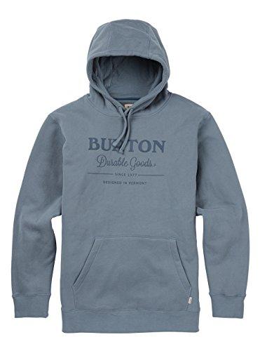 Burton Durable Goods Maglione con cappuccio La Sky