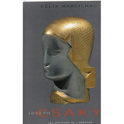 Joseph Csaky : Du cubisme historique à la figuration réaliste