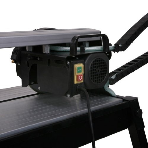 Eberth TC3-EL620 Tile Cutter with Laser 620mm