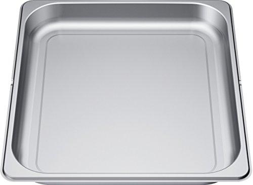 Neff Z13CU40X0 Backofen- und Herdzubehör/Kochfeld/Dampfbehälter/ungelocht