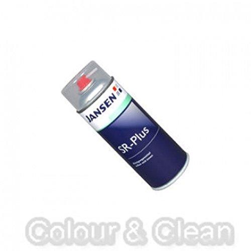 JANSEN SR-Plus Reinigungsmittel für innen und außen 400ml